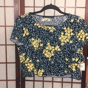 ZARA blouse XS